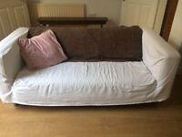 Ikea Klippa Sofa