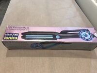 Brand New Professional hair straighteners - Hair Tec Ionics