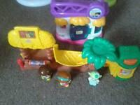 Little people toys