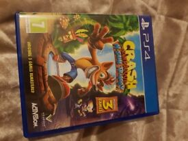 Crash bandicoot and south park stick of truth full game CODE