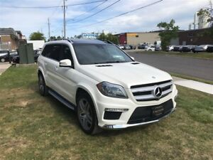 2015 Mercedes-Benz GL-Class GL350 BlueTEC 4MATIC I NO ACCIDENT I