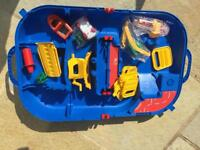 AquaPlay baby water table