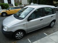 2005, Fiat Panda Active - 33,180 miles, Just MOT'd, New Battery, New Wipers and BT Stereo £900