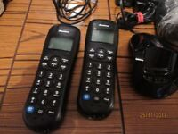 Binatone Twin Phone