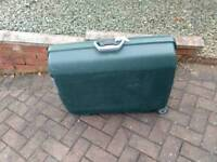 Hard case suitcase 28inch