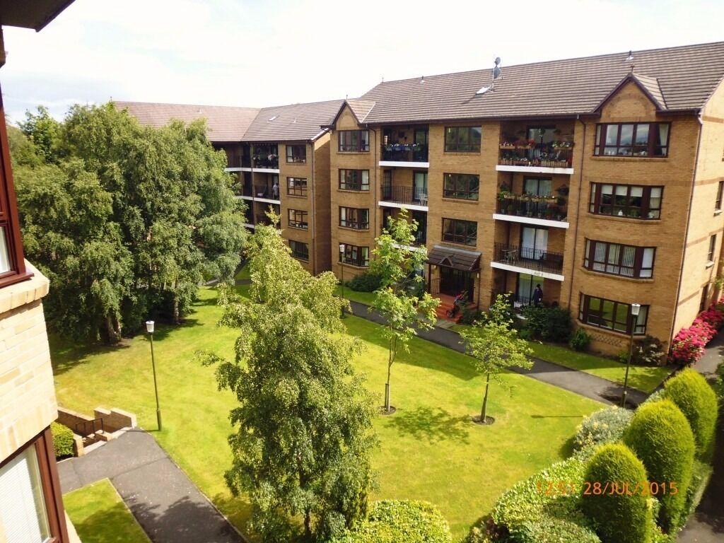 Furnished Three Bed Apartment in Craigend Park - Liberton - Edinburgh - Avail - 18/09/2017