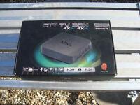 TV Box from OTT