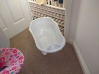 Baby Bath - used twice