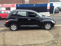 CRYSLER PT CRUISER 4 DOOR VERY NICE CONDITION E/W/C/L