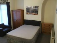Large double room in a shared house £290 per month all bills included