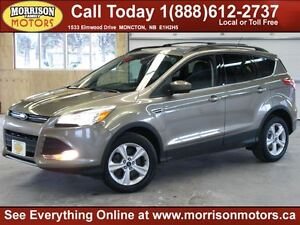2013 Ford Escape SE AWD, Leather, Nav!