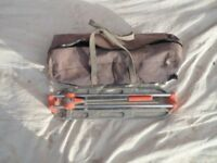 """10"""" Tile Cutter and Accessories"""