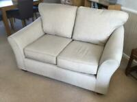 Two Seater sofa ( Marks & Spencer )