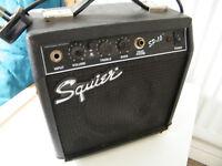 SQUIER SP-10 AMP