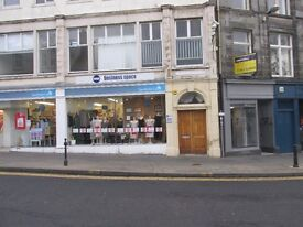 DUNFERMLINE TOWN CENTRE - BUSINESS/OFFICE SPACE AVAILABLE