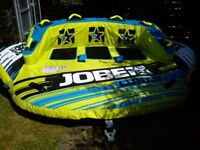 speed boat jobe