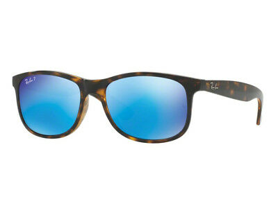 Sonnenbrille ray Ban RB4202 Andy polarisierte Linse 710/9R