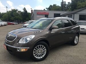 2008 Buick Enclave CXL | Leather | Alloy | Bluetooth