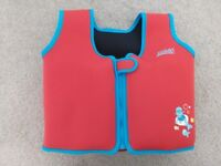 Zoggs swimming float jacket 18-25kg