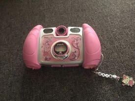 3 x VTech Kiddizoom Camera
