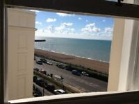 2 bedroom flat Kemp Town Sea Views - Available August!