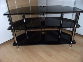 as new tv table