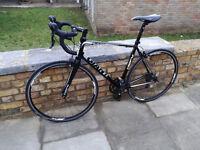 Giant Defy 3 ML road bike