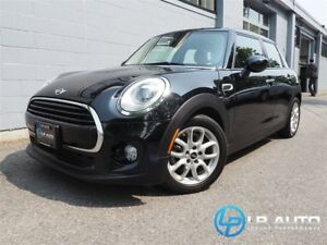 2016 MINI Cooper 5 Door Cooper! Navigation! Easy Approvals!