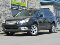 2011 Subaru Outback 2.5 SIEGES CHAUFFANT, CVT, MAGS