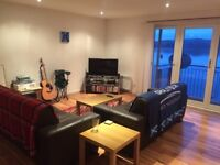 1 double bedroom (with ensuite) in flatshare