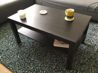 Ikea LACK Coffee Table (90x55x45)