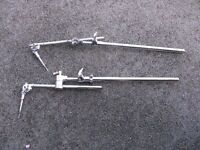 Cymbal Stand Arms x 2