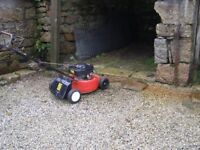 Mountfield Westwood Lawnmower