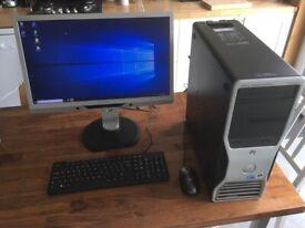 Gaming PC - Fortnite, Apex Legends, etc high FPS @ 1080 resolution