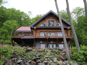579 900$ - Maison 2 étages à vendre à Lac-des-Plages