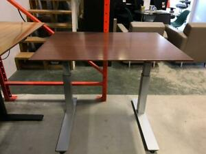 Haworth Height Adjustable Table - $299.00