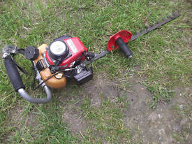 Kawasaki Kaaz TD18 single sided hedgetrimmer
