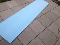 Flooring insulation polystyrene.