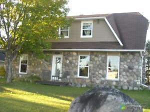 296 000$ - Maison 2 étages à vendre à Jonquière (Shipshaw)