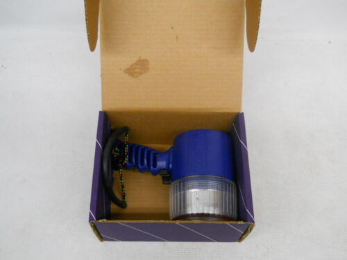 UK400 Underwater Kinetics SCUBA Dive Light, Blue
