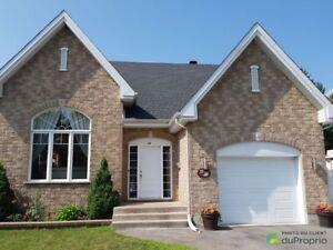 369 900$ - Bungalow à vendre à Blainville