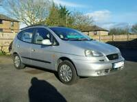 Chevrolet Tacuma 1.6SX. Very Low Mileage!!