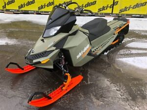2013 Ski-Doo Freeride 154 800R E-TEC