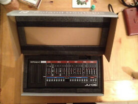 Roland Boutique JU06 - Boxed & Barely Used - £200