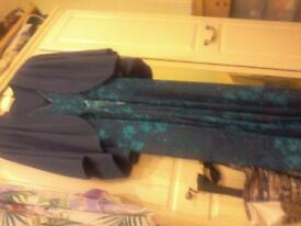 Occasion Dress and jacket