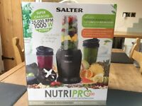 Nutrition Pro 1000 Juicer, Brand New Never Been Used