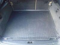 BMW 5 Series E61 / F11 Original Fitted boot mat
