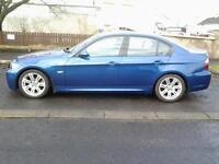 2007 BMW 320 M SPORT FOR SALE
