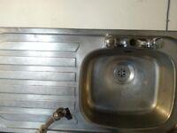 Sink good condition