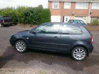 Volkswagen Polo 1.4L Twist